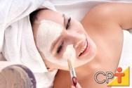Estética facial: esfoliação
