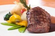 Maturação da carne bovina - carne macia, com sabor acentuado