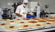 Fábrica de pizza congelada - planeje e obtenha sucesso em seu empreendimento