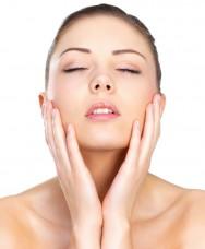 Cuidados com a pele: máscaras faciais para oleosidade excessiva, hidratação profunda e pele ardida