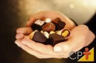 Ovos de páscoa: tipos de chocolate