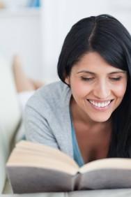 Procure dar importância para o que vai ler, mesmo que seja obrigado. Torne a leitura algo prazeroso.