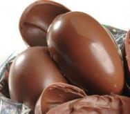 Como fazer ovos de páscoa: 8 passos para produzir um delicioso ovo de chocolate