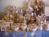 Com palha de milho se faz bolsas, utensílios, móveis e objetos decorativos