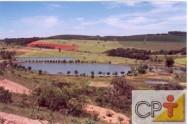 No diagnóstico geral da propriedade, deve conter uma identificação das classes de solos, tipologias florestais e qualidade da água existente