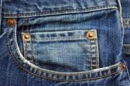 A história do Jeans - da calça de lona usada por mineradores às passarelas do mundo