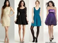 Vestidos - símbolo de elegância e feminilidade