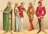 A história do vestuário - os costumes de cada época