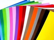 A borracha EVA tem grande destaque no mercado por se tratar de um material flexível, de baixo custo e com grande variedade de cores