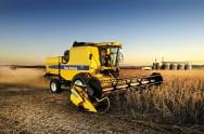 Aprenda Fácil Editora: Venda de máquinas agrícolas foi aquecida no primeiro bimestre deste ano