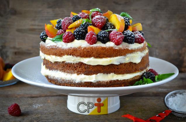 Receitas para diabéticos - Bolos, Biscoito de aveia e Musse de Maracujá   Artigos Cursos CPT