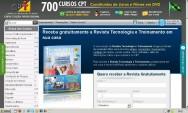 Conheça a Revista Tecnologia e Treinamento - um importante canal de informação do Grupo CPT
