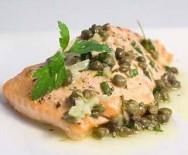 Culinária para a Páscoa - receitas com salmão