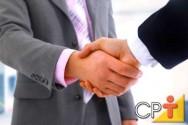 Um bom corretor de imóveis deve ser capaz de tratar dos negócios com bastante ética, visando ao bem-estar e à satisfação dos seus clientes