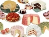Curso de tortas especializa o confeiteiro e faz seu produto ser de alto nível