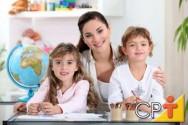 O professor criativo busca oportunidades diversas de cativar e encantar o aluno