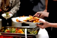 Restaurante self-service - cálculo da produção e controle dos gastos