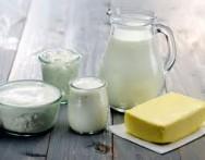 Aprenda Fácil Editora: Brasil tem alta na exportação de lácteos