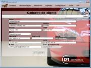 Programa de gerenciamento para oficina mecânica