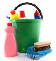 A escolha das prestadoras de serviços de limpeza deve se basear nos aspectos de qualidade, treinamento e suporte técnico