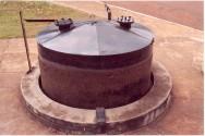 Os biodigestores permitem o processo de biodigestão anaeróbia, o que os classifica dentro do mais completo dos sistemas de reciclagem.