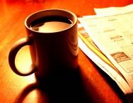 História do café, da bebida café e das cafeterias