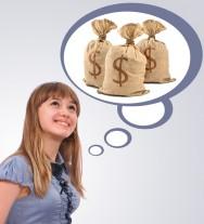 Como deve ser pago o salário base à empregada doméstica?