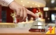 As estrelas utilizadas para determinar a classificação dos hotéis brasileiros indicam quais serviços poderão ser encontrados durante a hospedagem.