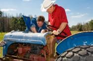 Acidente de trabalho rural - uma crescente preocupação no meio agrícola