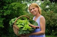Recomenda-se consumir de três a cinco porções de hortaliças por dia