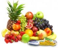 Diabetes: educação e plano alimentar