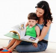 Relacionamento entre a babá e a criança