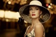 chapéu para mulheres