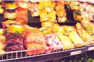 Frutos e hortaliças - os mais utilizados para o processamento mínimo