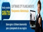 CPT Planejamento - programa para planejamento empresarial