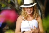 Chapéus para mulheres - modelo ideal para cada tipo de rosto