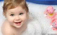 Higiene pessoal das crianças - cuidados com o corpo e com o vestuário