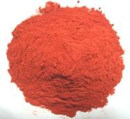 Os frutos de pimentas picantes podem ser desidratados e comercializados inteiros, em flocos com as sementes (pimenta calabresa) e em pó (páprica picante - condimento).