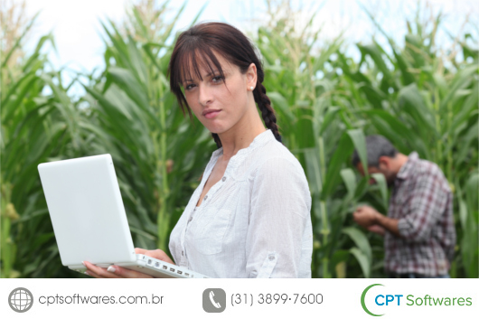 Software para administração rural