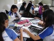 Metodologia de ensino aplicada a grupos - Aprendizagem cooperativa