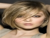 Corte de cabelos femininos equilibra a imagem visual e harmoniza as formas