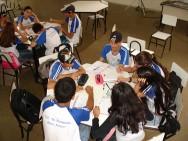 Metodologia de ensino aplicada a grupos - Estruturas de aprendizagem cooperativa