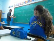 Ensino individual  - O ensino centrado no aluno
