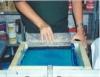 Impressão silk screen perfeita passa pela escolha das tintas