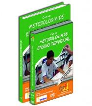 Lançamento do Curso Metodologia de Ensino Individual