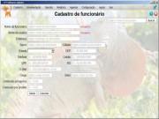 Software registra pagamento de comissão ao funcionário