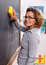 Metodologia de ensino individual: potencial dúvida dos professores