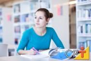 Metodologia de ensino individual: divisão das atividades em pequenas etapas