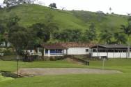 A área rural consolidada é a área de imóvel rural com ocupação antrópica.