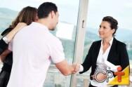 Como conseguir um emprego: o que não se deve fazer em uma entrevista de emprego